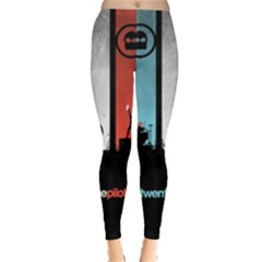 Twenty One 21 Pilots Leggings