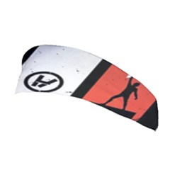 Twenty One 21 Pilots Stretchable Headband