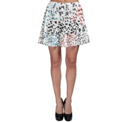 Twenty One Pilots Birds Skater Skirt