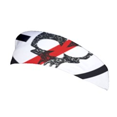 Twenty One Pilots Skull Stretchable Headband