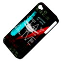 Twenty One Pilots Stay Alive Song Lyrics Quotes Apple iPhone 4/4S Hardshell Case (PC+Silicone) View4