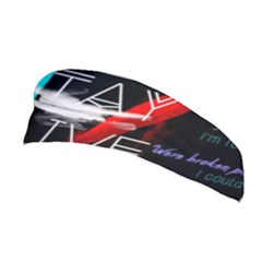 Twenty One Pilots Stay Alive Song Lyrics Quotes Stretchable Headband
