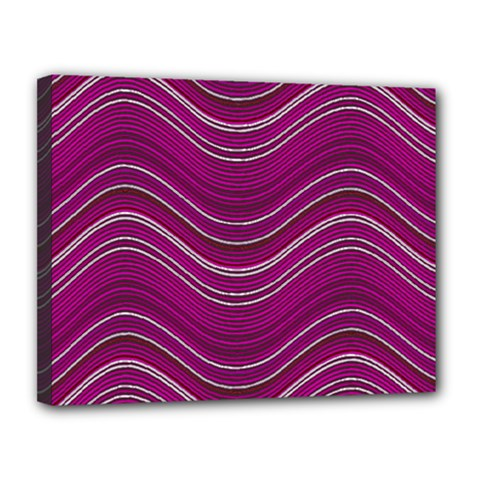 Abstraction Canvas 14  x 11