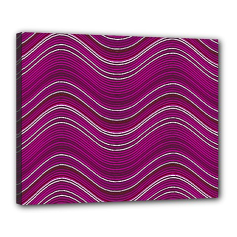 Abstraction Canvas 20  x 16