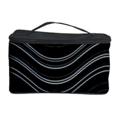Abstraction Cosmetic Storage Case