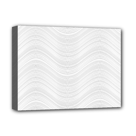 Abstraction Deluxe Canvas 16  x 12