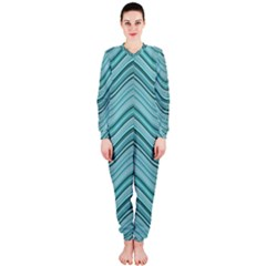 Abstraction OnePiece Jumpsuit (Ladies)