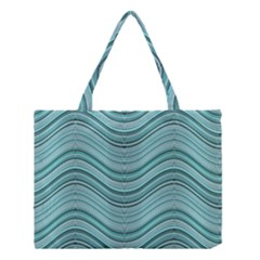Abstraction Medium Tote Bag