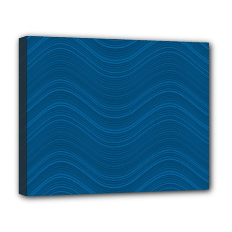 Abstraction Deluxe Canvas 20  x 16