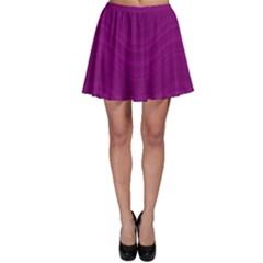 Abstraction Skater Skirt