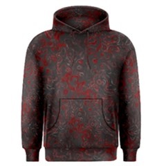 Abstraction Men s Pullover Hoodie