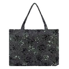 Abstraction Medium Tote Bag