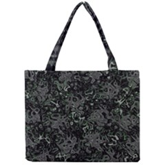Abstraction Mini Tote Bag