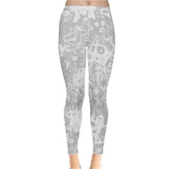 Abstraction Leggings