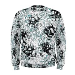 Abstraction Men s Sweatshirt