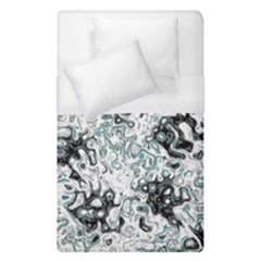 Abstraction Duvet Cover (Single Size)