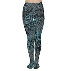 Abstraction Women s Tights