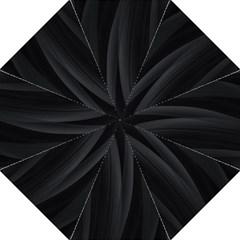 Abstraction Hook Handle Umbrellas (Medium)