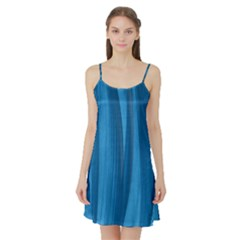 Abstraction Satin Night Slip