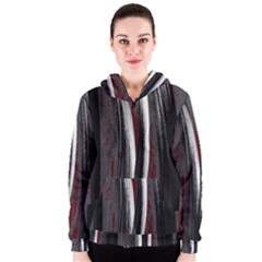 Abstraction Women s Zipper Hoodie