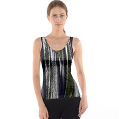 Abstraction Tank Top