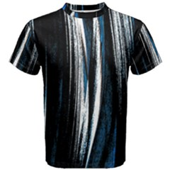 Abstraction Men s Cotton Tee