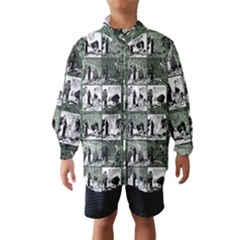 Comic book  Wind Breaker (Kids)