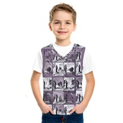 Comic book  Kids  SportsWear