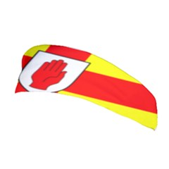 Flag of the Province of Ulster  Stretchable Headband