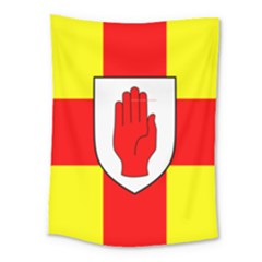 Flag of the Province of Ulster  Medium Tapestry