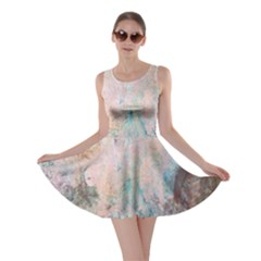 Cold Stone Abstract Skater Dress