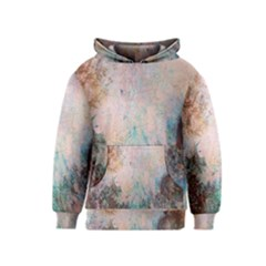 Cold Stone Abstract Kids  Pullover Hoodie