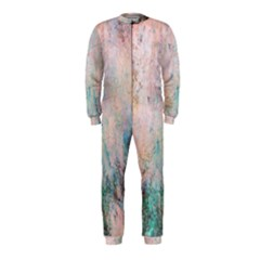 Cold Stone Abstract Onepiece Jumpsuit (kids)