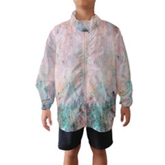 Cold Stone Abstract Wind Breaker (Kids)
