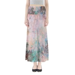 Cold Stone Abstract Maxi Skirts