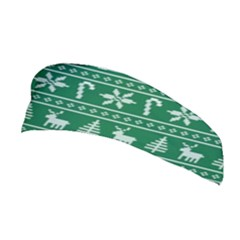 Ugly Christmas Stretchable Headband