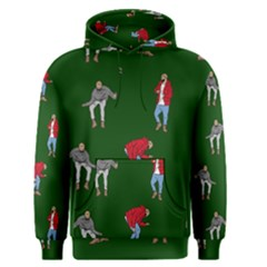 Drake Ugly Holiday Christmas Men s Pullover Hoodie