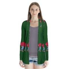 Drake Ugly Holiday Christmas Cardigans