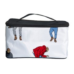 Drake Ugly Holiday Christmas Cosmetic Storage Case