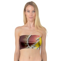 Flash Flashy Logo Bandeau Top