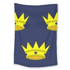 Flag of Irish Province of Munster Large Tapestry