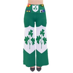 Ireland National Rugby Union Flag Pants