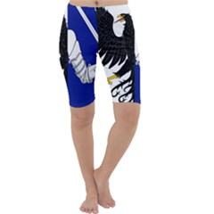Flag of Connacht Cropped Leggings