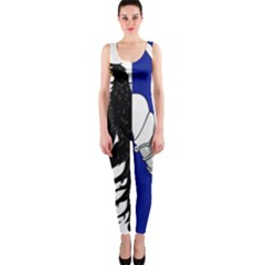 Flag of Connacht OnePiece Catsuit