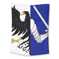 Flag of Connacht Medium Tapestry