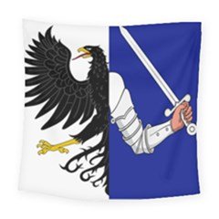 Flag of Connacht Square Tapestry (Large)
