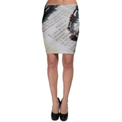 I love The Lord Bodycon Skirt