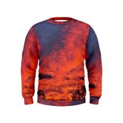 Arizona Sky Kids  Sweatshirt