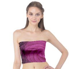 Purple Background Scrapbooking Abstract Tube Top
