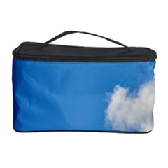 Air Sky Cloud Background Clouds Cosmetic Storage Case